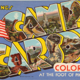 Greetings-from-Camp-Carson-Colorado-at-the-Foot-of-Pikes-Peak